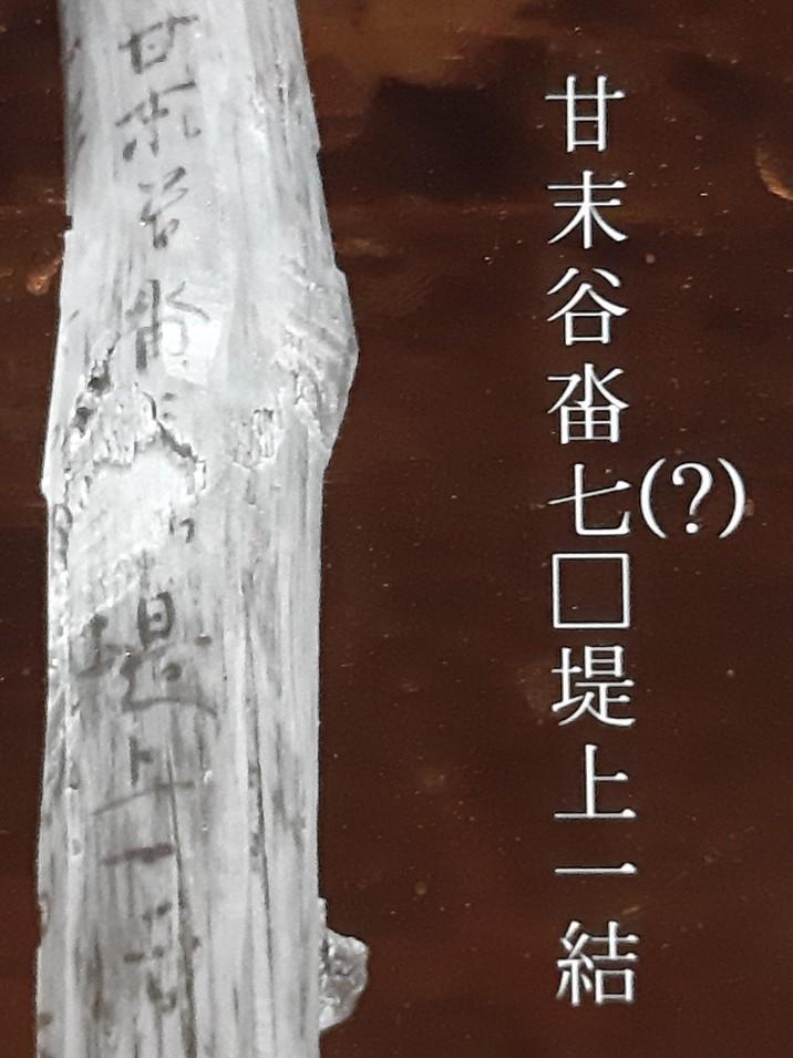 韓國出土1500年前木簡,寫94個漢字,專家一看樂了(圖)