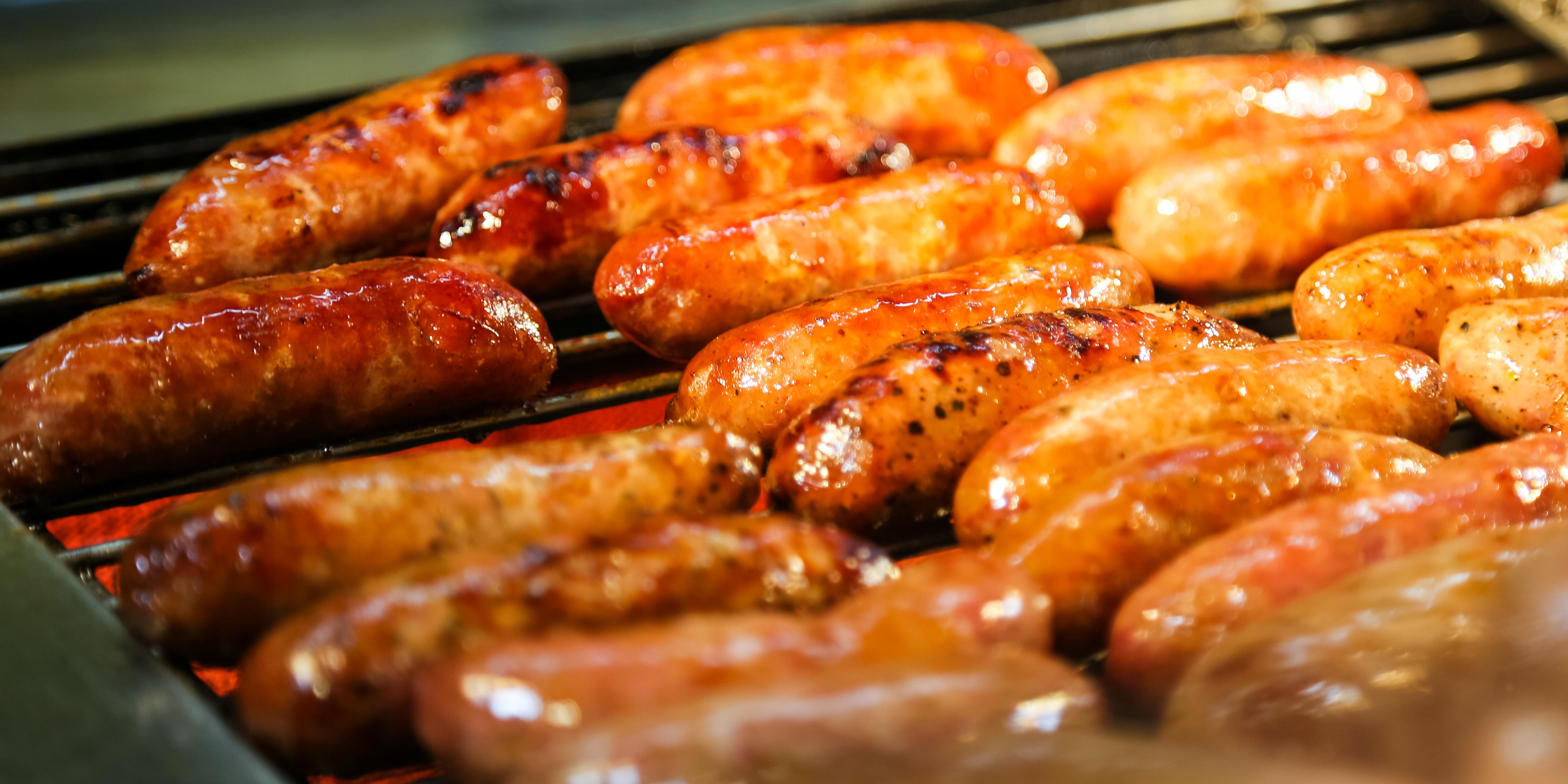 食话食说|热狗吃多了增加患癌风险?这样吃热狗更健康