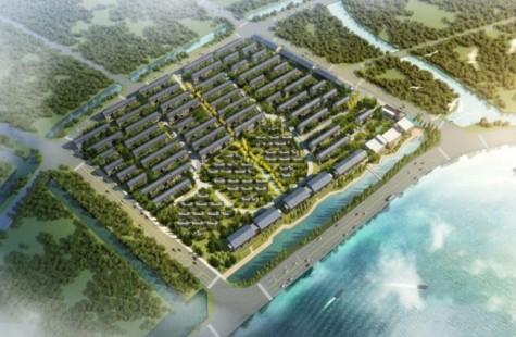 吴中太湖紫竹云山墅项目规划 商业价值 升值空间