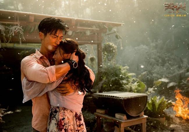 2年拍出品质十足的《天火》,华语片这次探索没走弯路