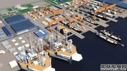 <b>全球最大上市公司诞生!这家能源巨头加速布局船舶产业链</b>