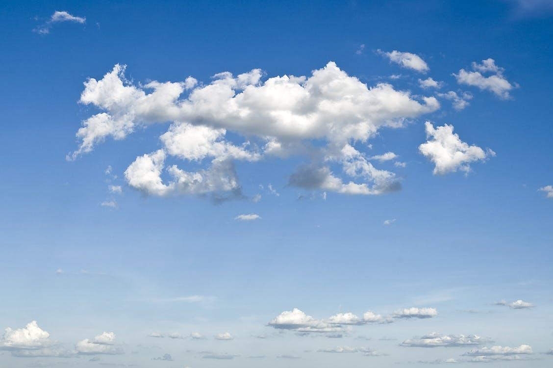 浪潮云高调宣布在推动上市:烧钱的云计算 盈利从何而来?_市场