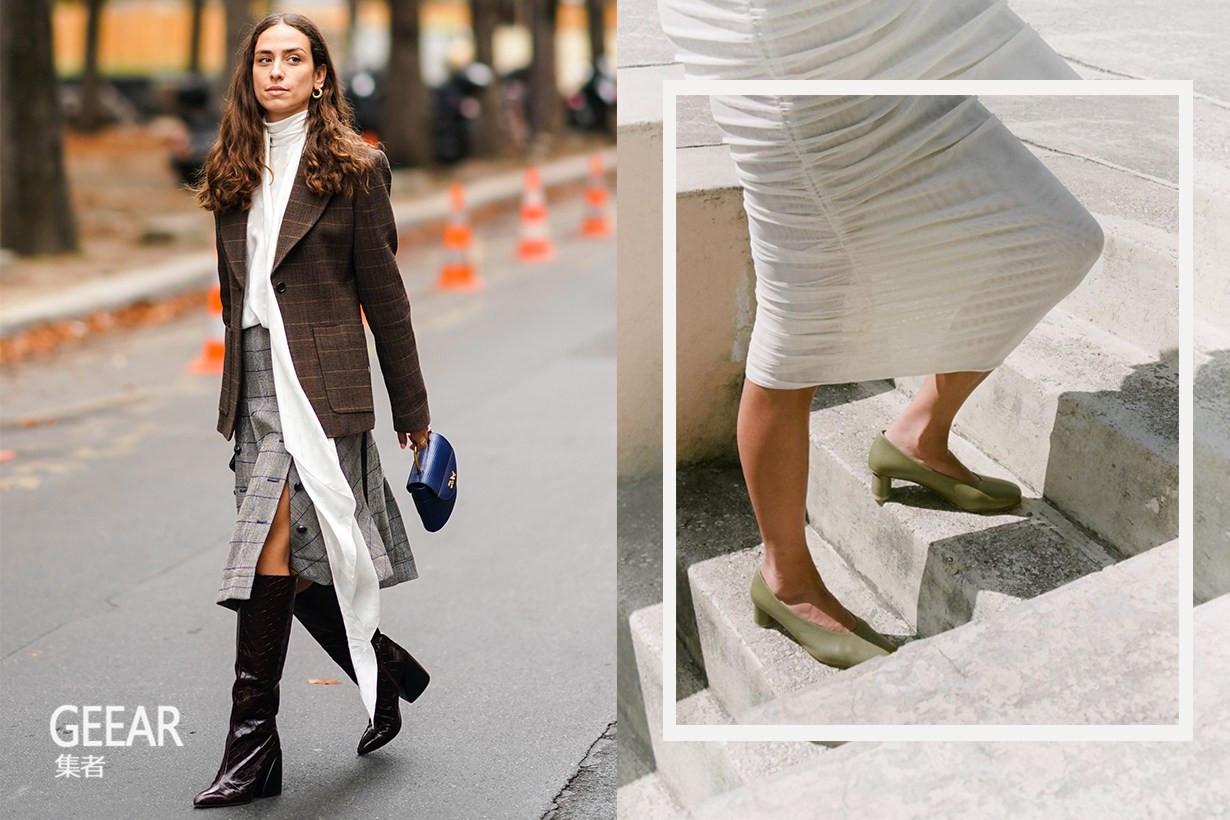 7款冒起中的流行鞋履,在2020年将会随处可见!