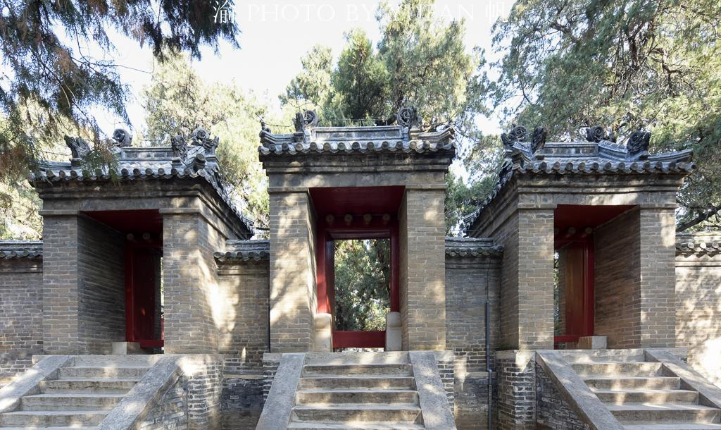 尼山孔庙与书院,万世师表孔子的出生地,了解许多鲜为人知的故事