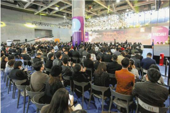 震撼飾界!第五屆金馬克室內設計大賽頒獎盛典在廣州設計周華麗綻放