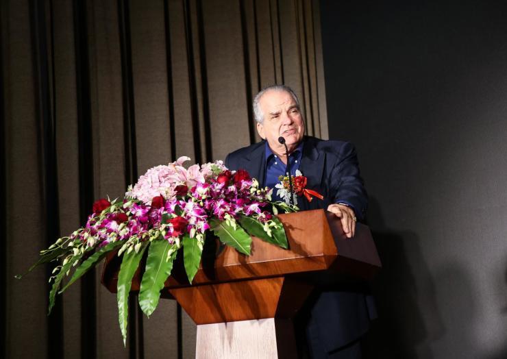 2020吉玉文化全球战略合作发布会在沪举办
