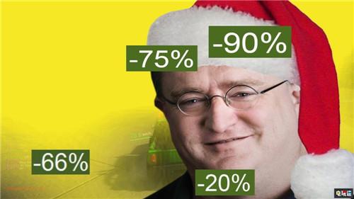 人歇钱包不能歇Steam冬季特卖12月20日开始_游戏