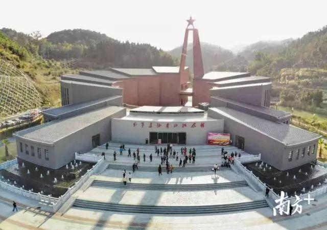 【文化旅游节】仁化第三届文化旅游节将于12月20日启幕