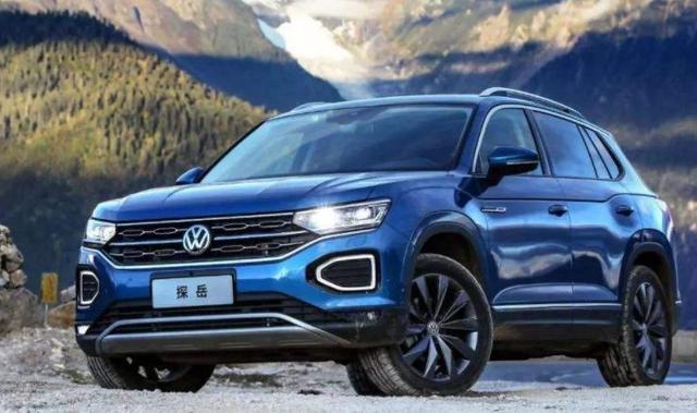 哈弗H6销量再次破4万、大众双岳增长惊人,11月SUV市场小幅回暖