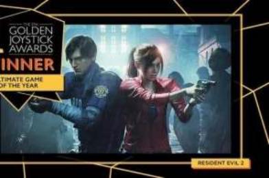 光靠女主超能力救世界,《控制》為何能拿最佳游戲大獎?