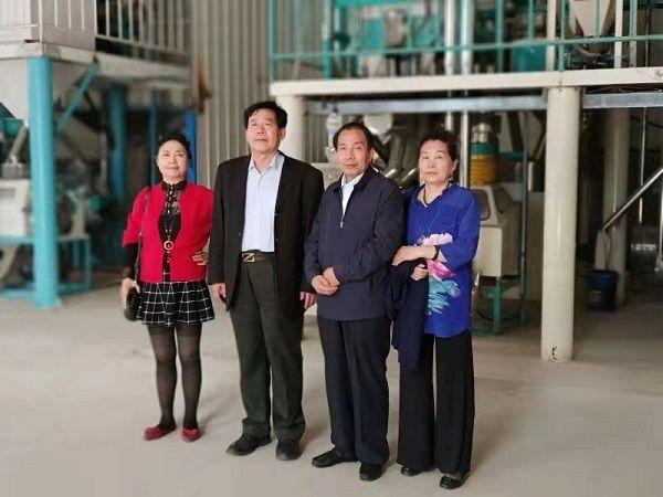 建国七十周年最具影响力人物张国土——让黄河水更清让农民更富裕-天津热点网