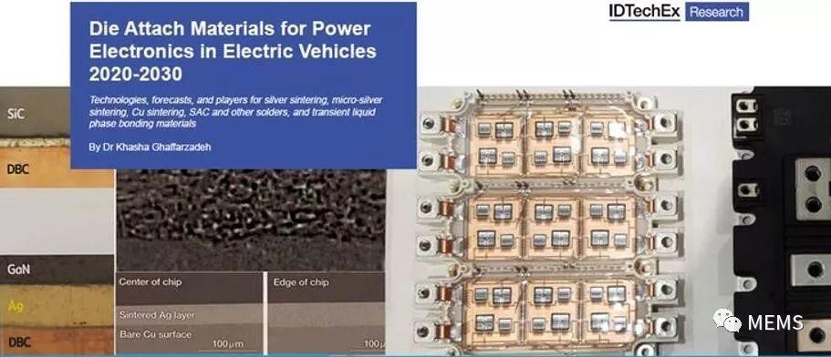 《电动汽车电力电子器件的芯片贴装材料-2019版》