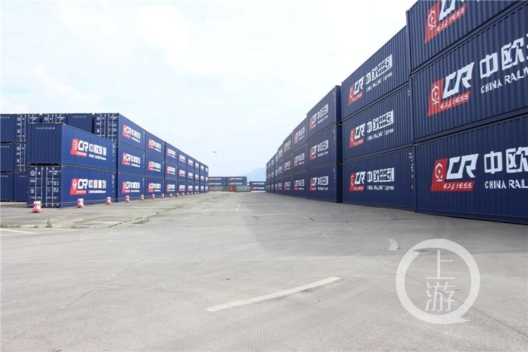 _重慶今年前11月外貿進出口總值5253.6億元
