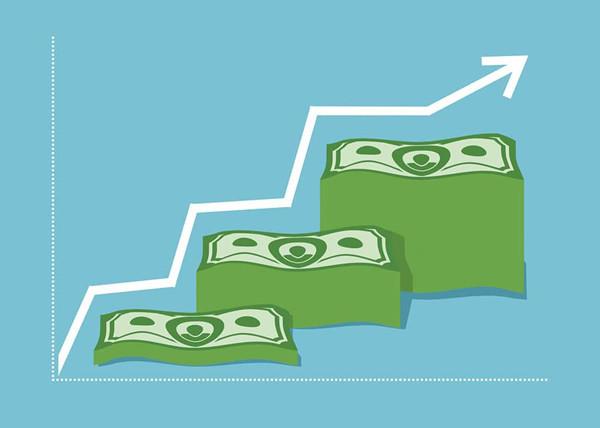 基金定投每月到底投多少錢合適?|