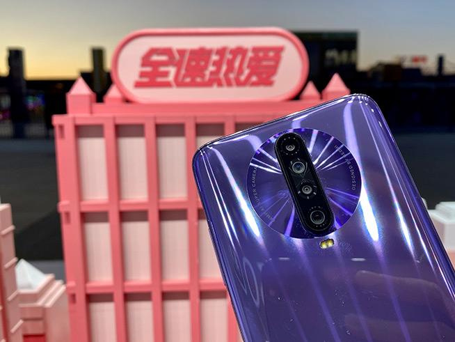 Redmi推首款2000元內5G手機diss榮耀小米市值猛增百億