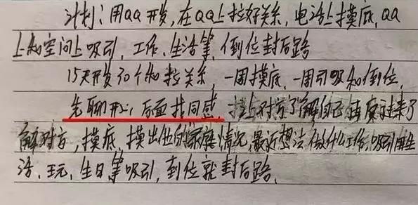 <b>警方曝光四年骗局,背后真相不寒而栗!</b>