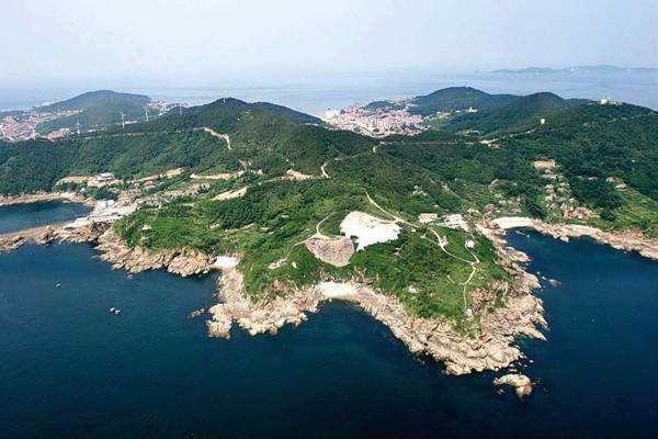 獐子島擬放棄150萬畝海域,預計省7千萬!因扇貝死亡屢受關注|