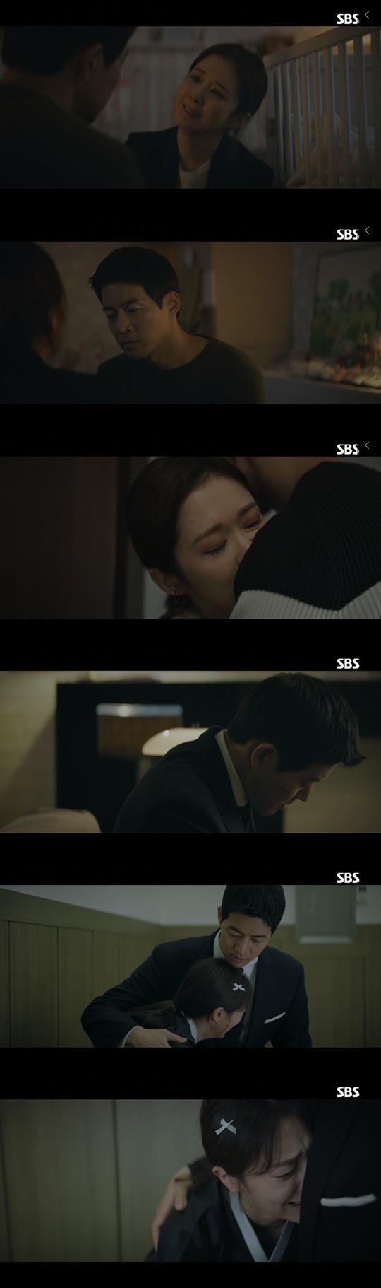 新韩剧《99亿的女人》热力开播!青龙影后赵茹珍剧中出轨还被家暴简直太狗血