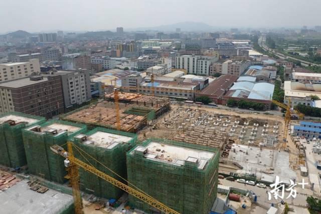 连片超10平方公里的现代产业园区怎么建?顺德龙江将亮招