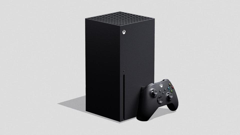 麦格假体好吗微软公布新世代游戏主机 Xbox Seri