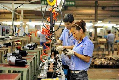 李毅中:我呼吁把制造业的增值税税率减下来,因为利润太低了