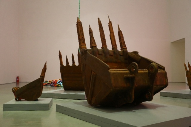 """第四届今日文献展以""""缝合""""为主题,阐明全球化浪潮中的艺术立场"""