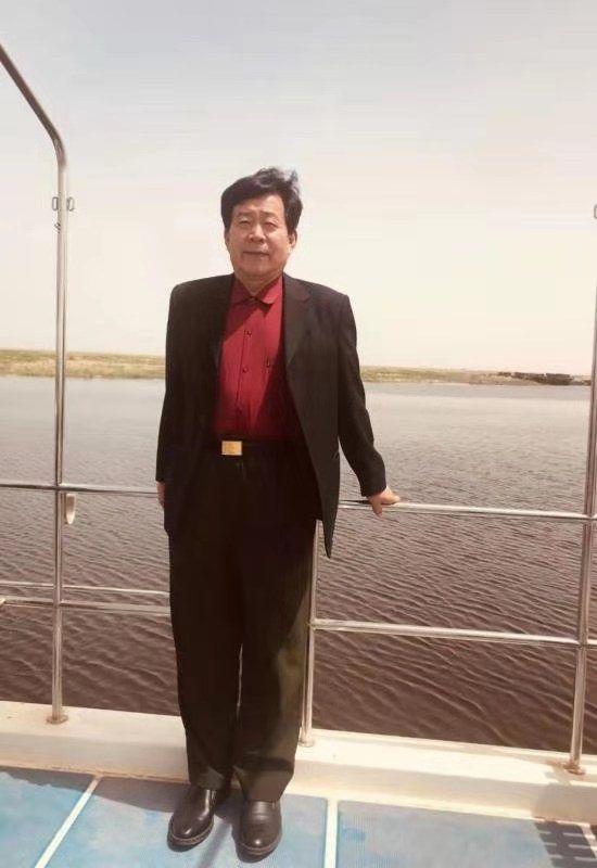 建国七十周年最具影响力人物张国土——让黄河水更清让农民更富裕插图(8)