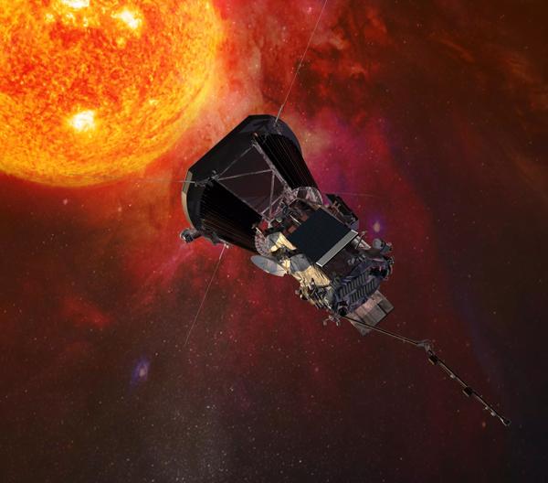 中国终究得有自己的太阳观测卫星