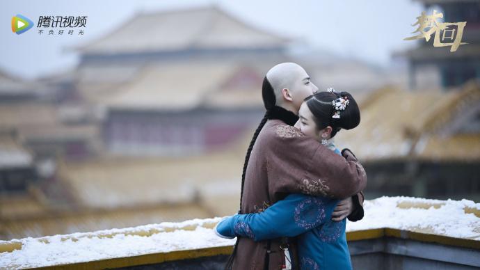 《梦回》片尾曲《触摸的气息》正式上线 孙艾藜倾情诠释穿越之恋