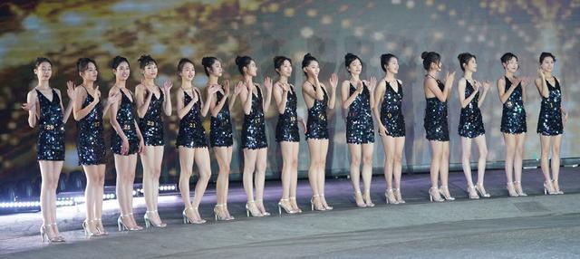 第十一届美少女·中国影视模特大赛落幕 18岁选手钟雨轩摘得冠军