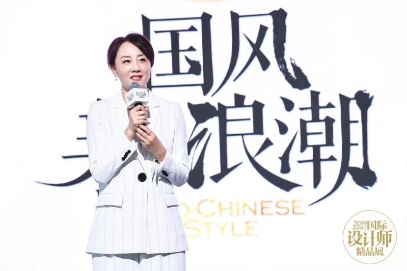 新中式美学 缔造国风新浪潮