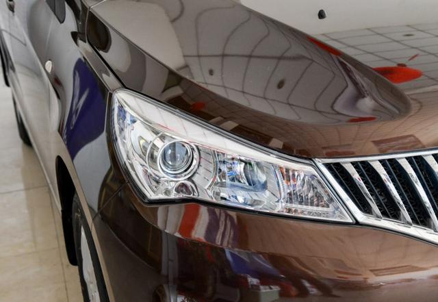 """凯瑞K50:在国内MPV里很亲切,低到4万堪比""""面包车"""",5座7座"""