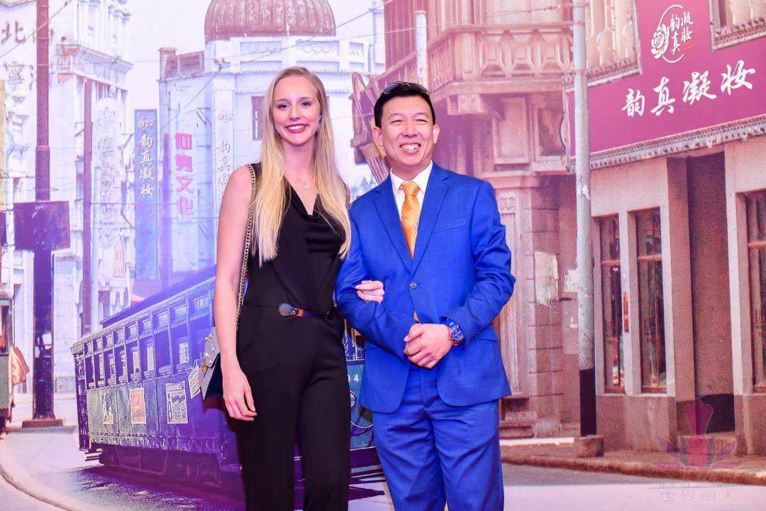 荣耀盛世——第40届世界丽人大赛上海赛区总决赛圆满落幕插图(11)