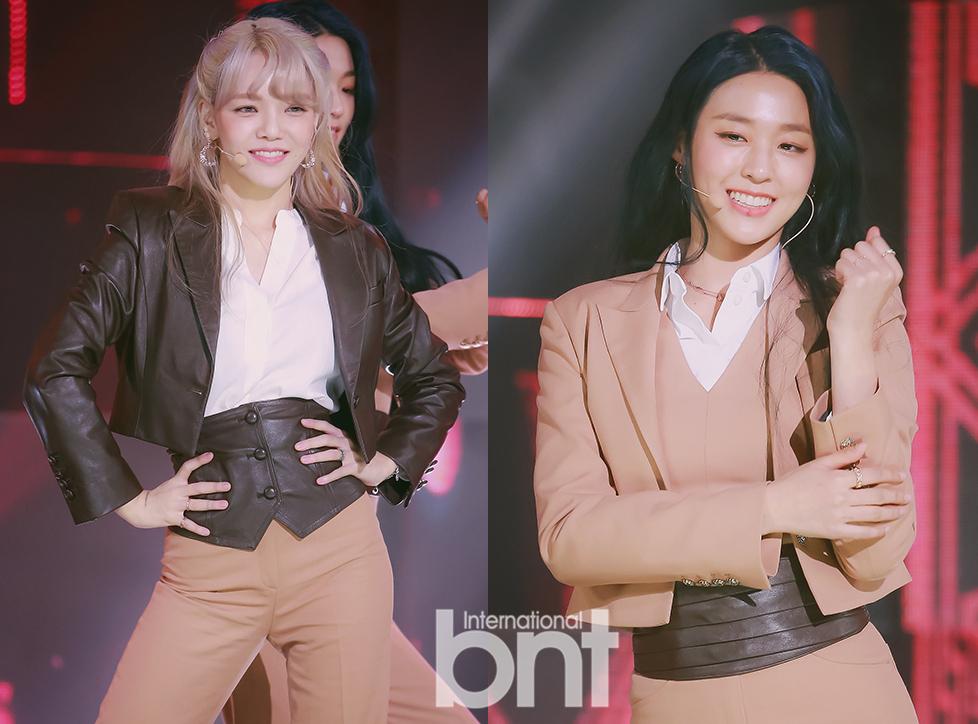 AOA智珉雪炫将出演MBC综艺《全知干预视角》