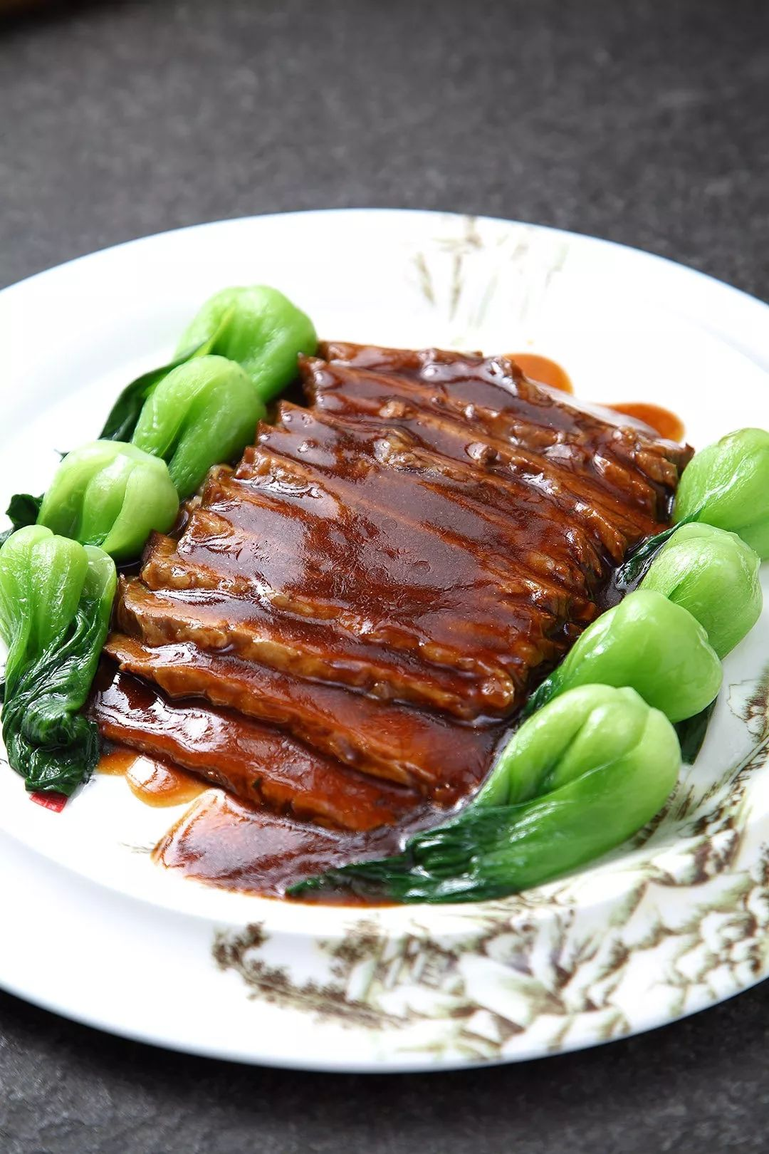 课堂丨牛肉这么做,软烂又入味,米饭要备足!