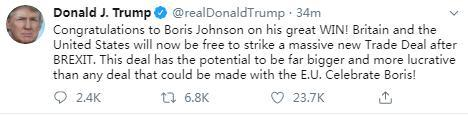 """韵达速递单号查询快速英国大选约翰逊获得""""压"""