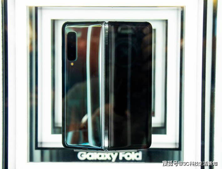 Galaxy Fold卖得好吗?三星:已破百万台
