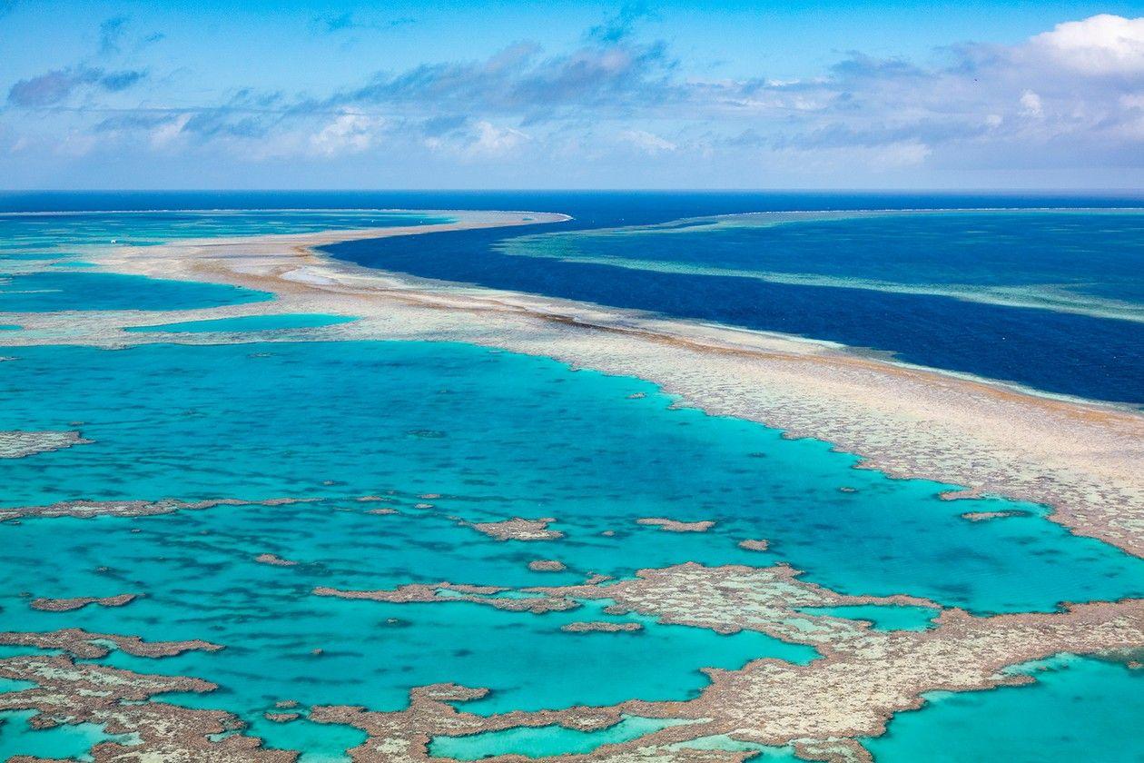 到此一游丨我能想到最浪漫的事,就是去圣灵群岛观星看海
