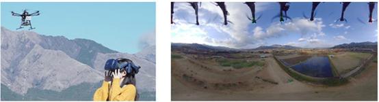 第一视角震撼观景!KDDI完成5G无人机实时传像实验