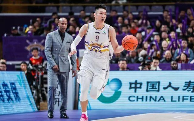19分7助!孙悦又献高质量的比赛,北京男篮这得后悔了吧