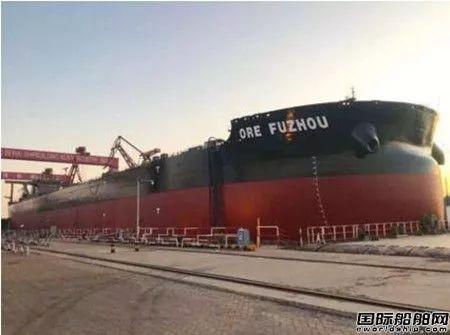 11艘~上周全球新船订单量回落