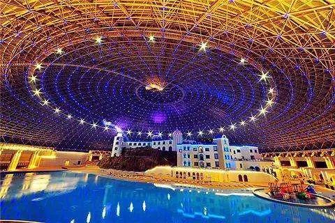 安徽旅游年卡,免费送100张温泉票+50间客房!开启两天一夜浪漫之旅!