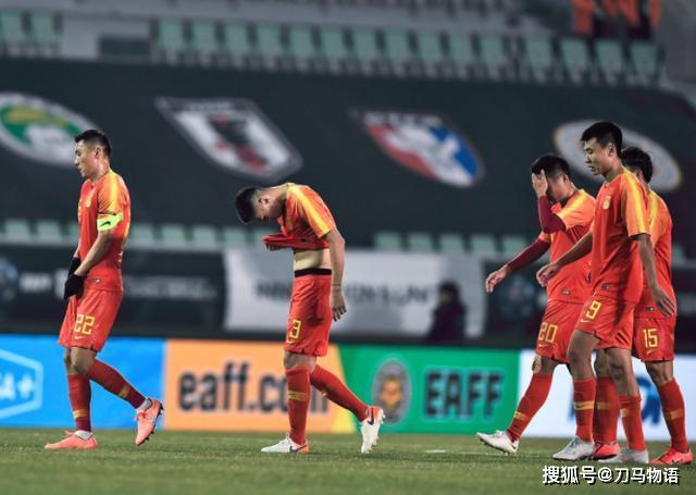 <b>面对韩国队,中国队会输得很难看吗?</b>