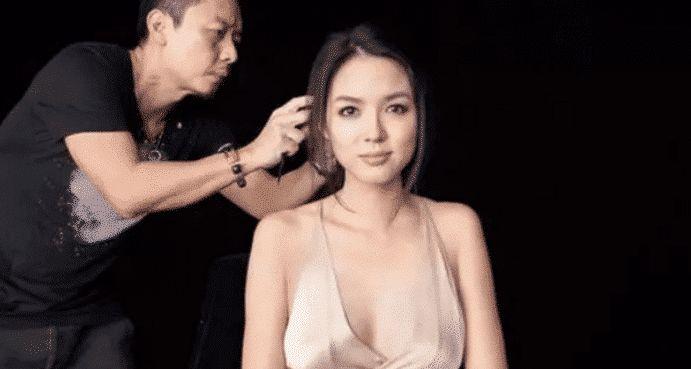 中国第一美女张梓琳,拒绝豪门嫁给爱情插图(1)