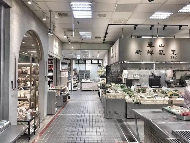 """菜吧:菜市场惨遭""""统一整容""""!环境变好了,生意却没了"""