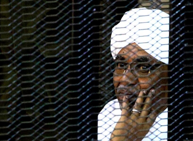 苏丹前总统巴希尔以涉嫌贪腐被判2年监禁