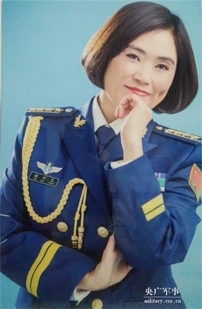 中国退役军人丨谢彬蓉:绽放在大凉山上的军中绿花