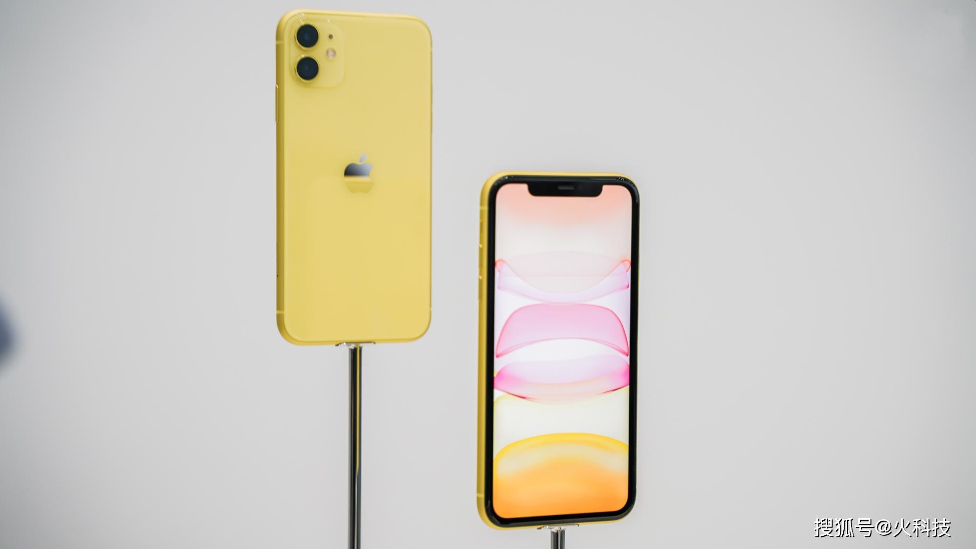 年底了不喜欢安卓手机想换苹果,看看12月最值得选的4款iPhone