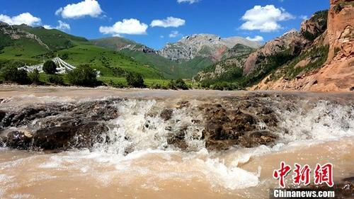 2019年中国水源地环境问题整治基本完成