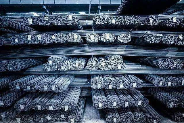 """钢价""""涨""""声一片,钢企""""压力山大""""!钢材市场最近为啥这么""""刚""""?"""